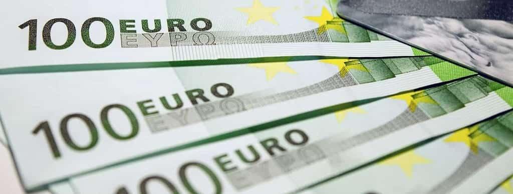 2000 Euro Kredit mit Sofortauszahlung